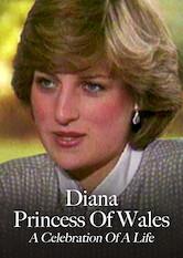 Search netflix Diana, Princess of Wales: A Celebration of a Life